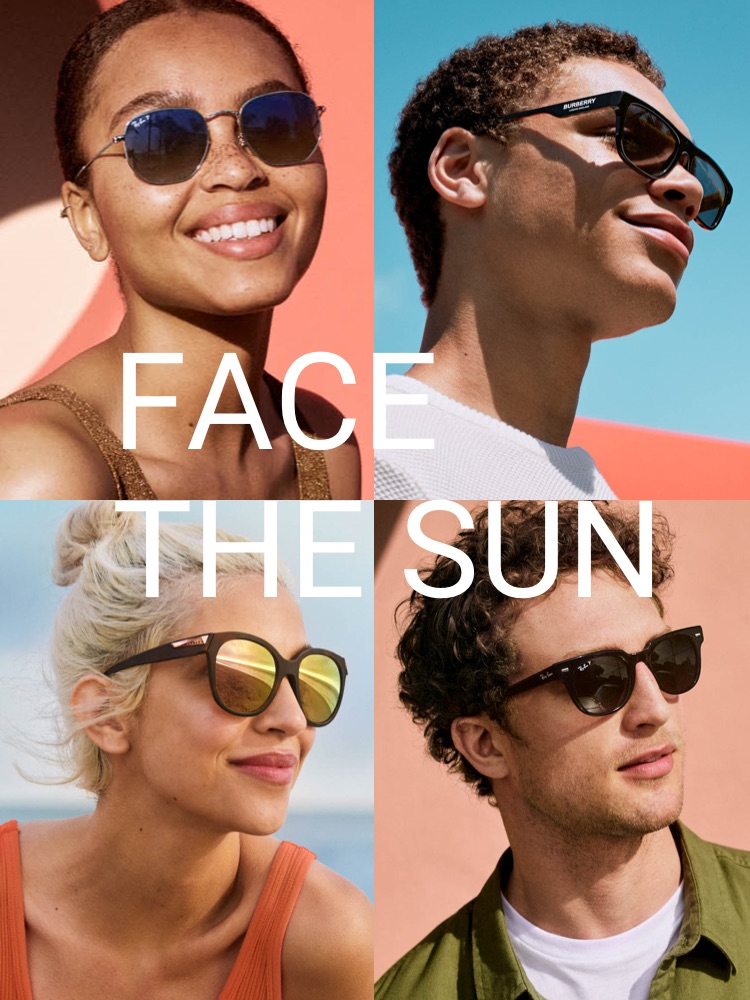 Summer - Sunglass Hut Chile