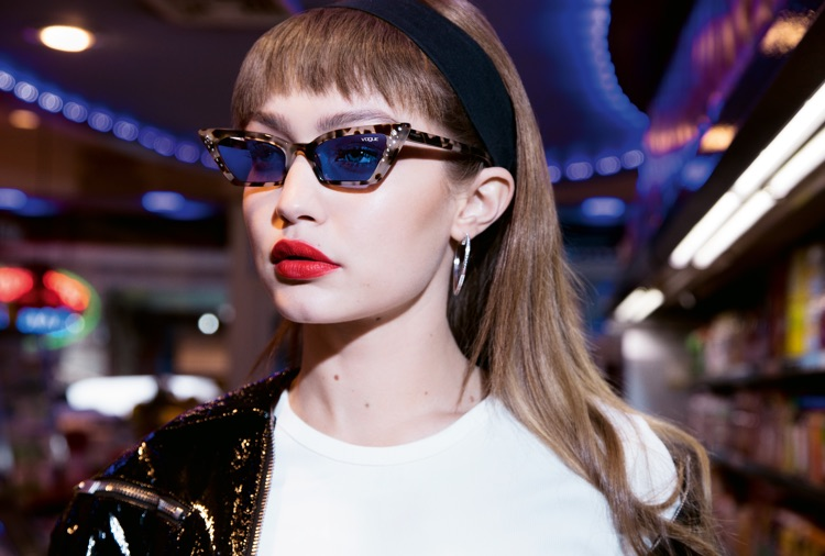 Vogue Gigi (US asset) - Sunglass Hut Chile
