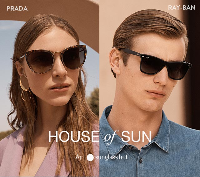 Summer 2018 - Sunglass Hut Chile